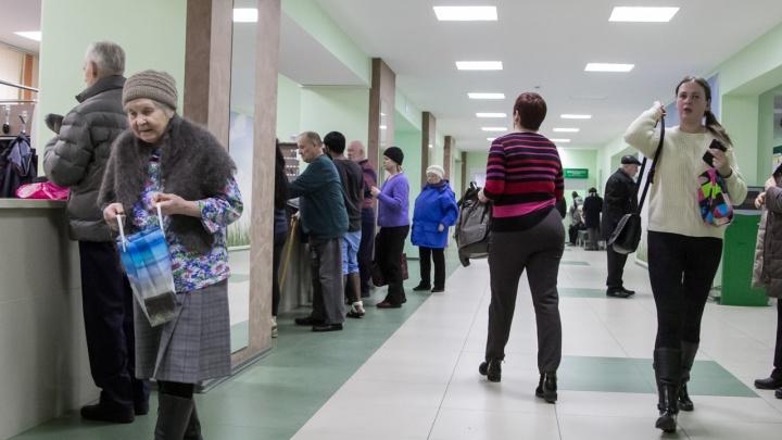 Власти Архангельска объявили, с какого числа дадут тепло в школах и больницах города