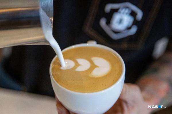 «Кофе» в разговорной речи — среднего рода