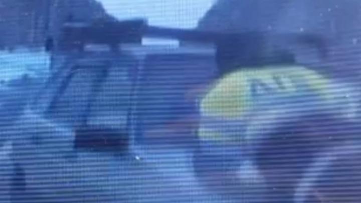 В Самарской области под суд отправили хулиганку, прокатившую инспектора ДПС на капоте