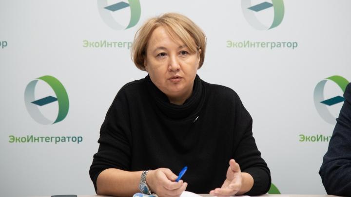 Айман Тюкину назначили помощницей глав администраций Новодвинска и Котласа по вопросам экологии