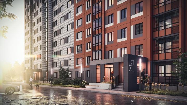 Как выглядят жилые высотки, к которым приложили руку архитекторы из Санкт-Петербурга (фото)