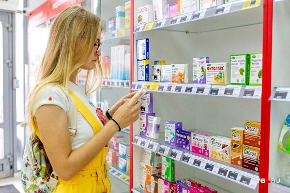 Некоторые лекарства ярославцы могут получить совершенно бесплатно
