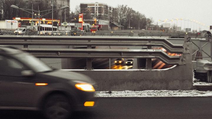 Московское и Ракитовское шоссе свяжут новой дорогой