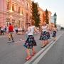 С песнями и танцами: публикуем полную программу мероприятий на улице Куйбышева
