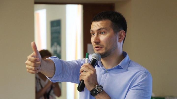 Артём Вахрушев покидает оперштаб по коронавирусу в Архангельской области