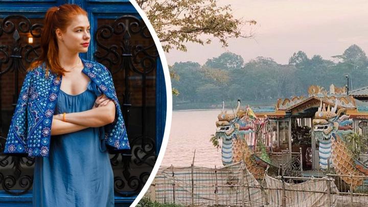 Екатеринбурженка переехала во Вьетнам, но вернулась. Она рассказала, почему россияне улетают в Азию