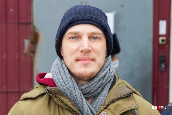 Сергей Ухов пытался обжаловать арест в пять суток, но краевой суд оставил прежнее решение в силе