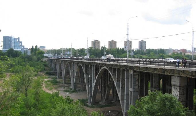Мэрия Волгограда рассказала, когда отремонтирует Астраханский мост