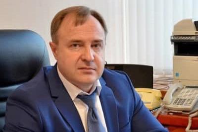 Мэр Алексей Орлов определился со своим первым замом. Этот чиновник тоже работал в Тобольске