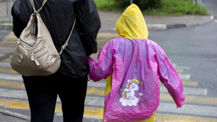 «Мощный обвал холода»: метеорологи предупредили ярославцев о затяжной поре непогоды