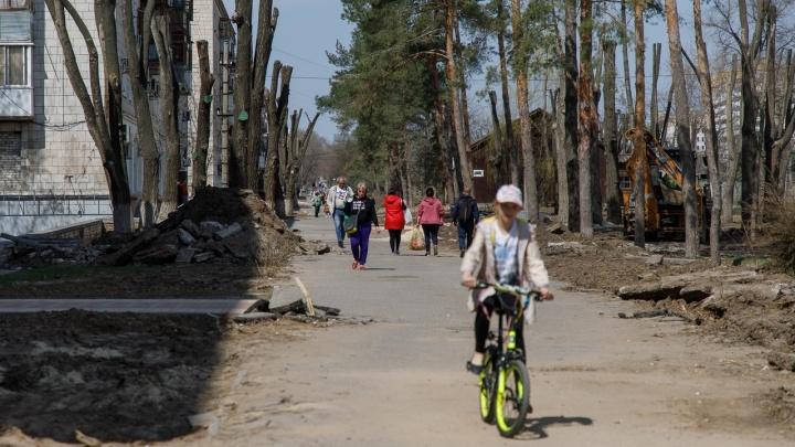«Здесь хорошо живут лишь те, кто ворует»: горожане о том, почему Волгоград стал худшим городом России