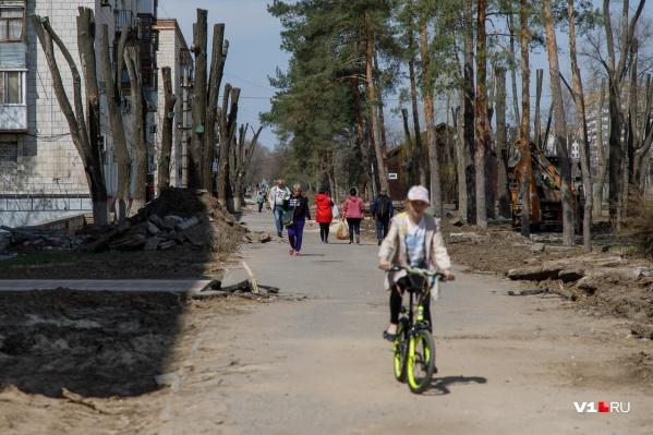 Волгоград снова стал 74-м из 75 по качеству жизни в России