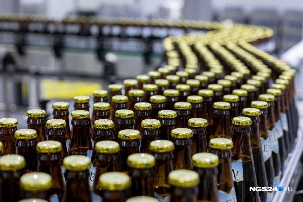Дефицита пива нет и пока не планируется