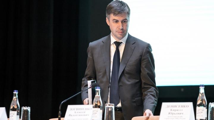 Сити-менеджер Логвиненко заявил о принудительной вакцинации ростовчан