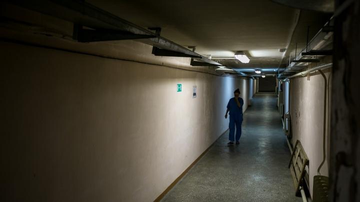 Персонал ковид-госпиталя при 20-йбольнице пожаловался на отсутствие стимулирующих выплат