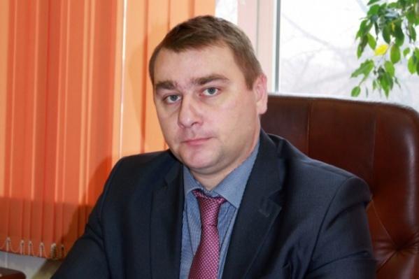 Виталия Сазонова обвиняют в превышении полномочий при ликвидации свалок в Среднеахтубинском районе