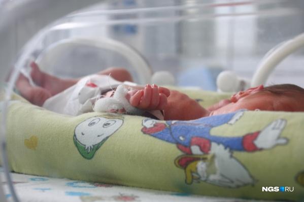 Считается, что коронавирус не передается от матери ребенку через плаценту