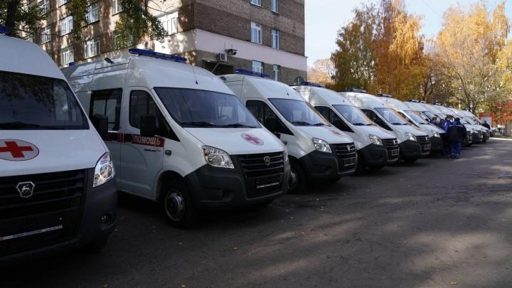 Глава скорой помощи Самарской области ответил на претензии о долгом ожидании врачей