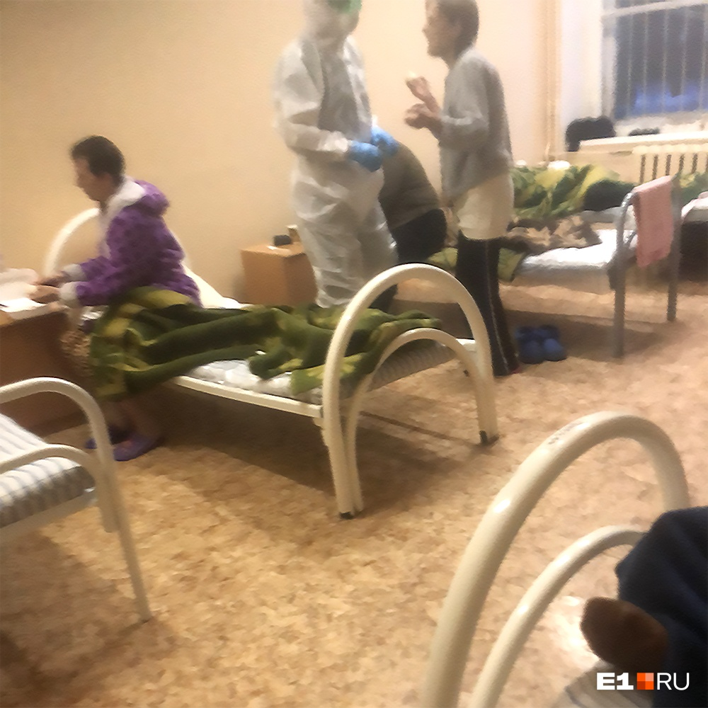 Некоторые сотрудники чутко относятся к проблемам пациентов