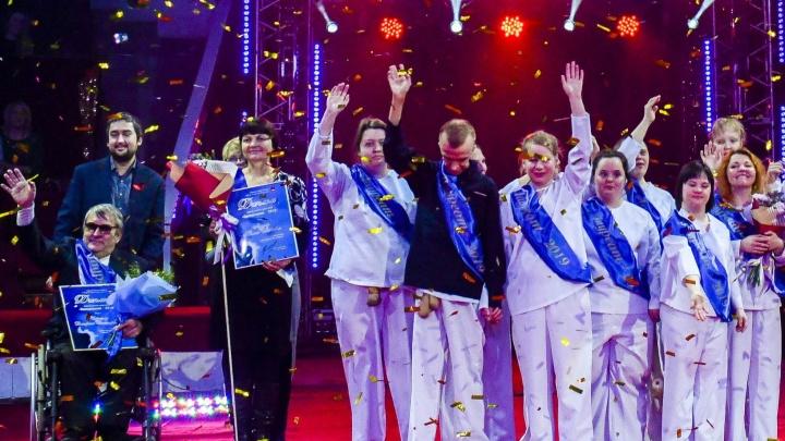 В Перми идет прием заявок на премию «Преодоление»: люди с инвалидностью смогут получить 50 тысяч рублей