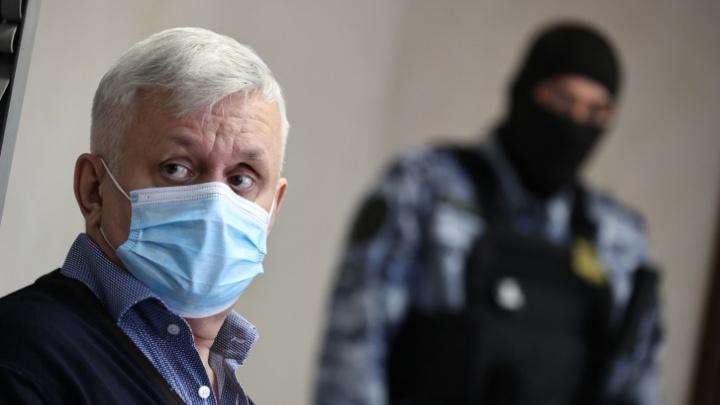 Владельцу Среднеуральской птицефабрики Андрею Косилову огласили приговор по делу о ДТП с пострадавшими