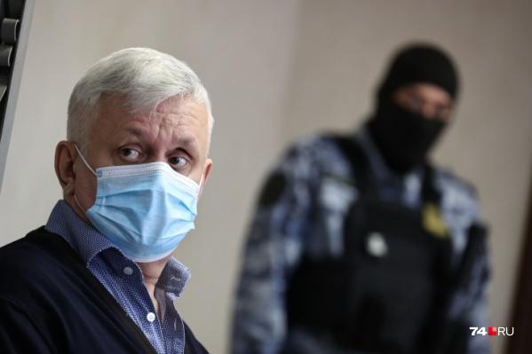 Андрей Косилов остался на свободе, совершив тяжелое ДТП