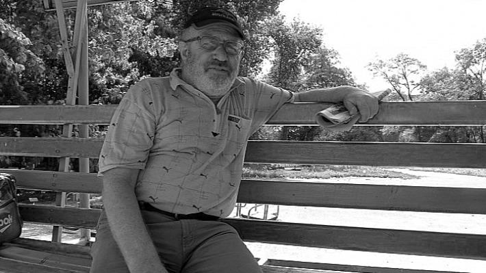 Известный историк и востоковед Аркадий Серебряный скончался в Волгограде