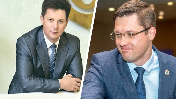 Кто заменит Чудаева? Для Самарской области выбрали нового министра строительства