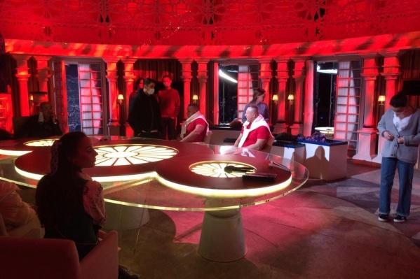 Сергей и Виталий Шеметовы остались довольны съемками на Первом канале