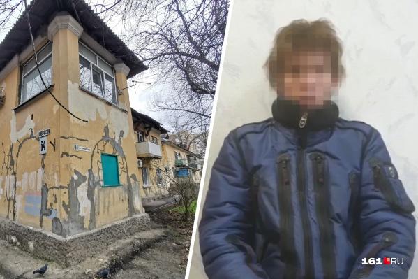 За надписи на домах ростовчан пытаются приравнять к экстремистам