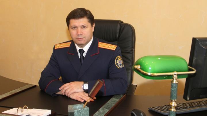 Глава СУ СК Пермского края покончил с собой. Вся информация о трагедии в ПГНИУ в режиме онлайн
