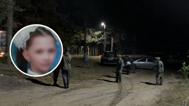 Полиция и СК продолжают поиск подозреваемого: что известно об убийстве девочки в Большом Козино