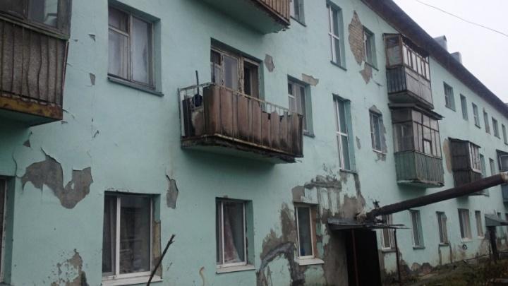 Власти планируют в 2022 году расселить 2000 жителей аварийных домов в Тюмени