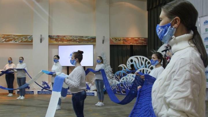 Ханты-Мансийск закрепил за собой право носить звание новогодней столицы Сибири