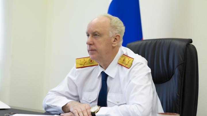 «Отец надругался над телом после смерти»: Бастрыкин заинтересовался убийством девушки в Самаре