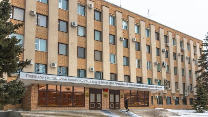 В главке прокомментировали инцидент с уголовными делом по сливу данных Навальному