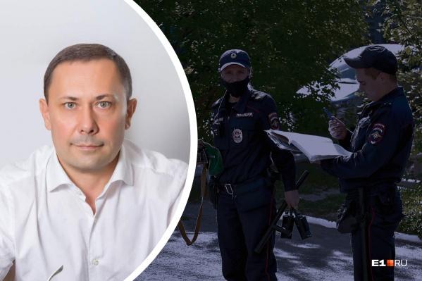Руслан Соколов предупредил полицию о планирующемся покушении, в итоге задержали несколько человек