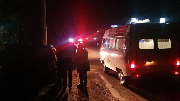 Скрылись с места ДТП: в Башкирии в аварии погибла 22-летняя девушка