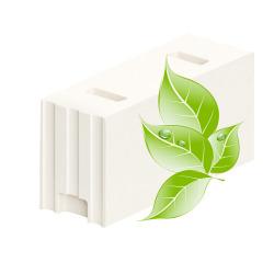 Ставка на здоровье: из чего построить дом, если хочется, чтобы он был экологически чистым
