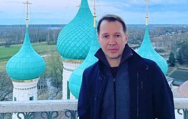 Актер Евгений Миронов приехал на Пасху в Ярославль: что он здесь делал