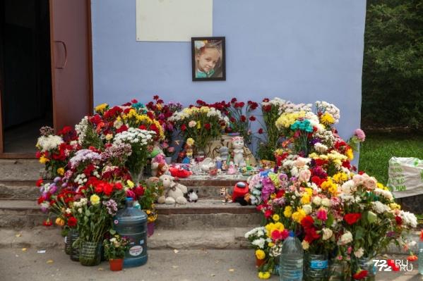 Настя Муравьёва пропала 30 июня 2021 года. Через полтора месяца ее тело нашли на Лесобазе