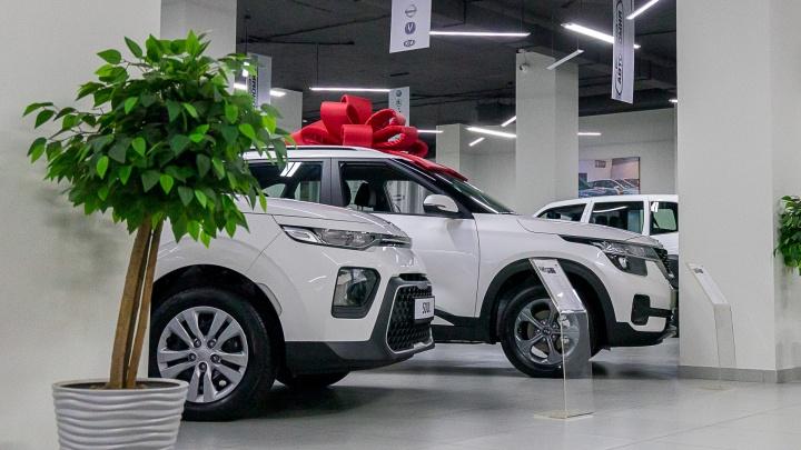 Подержанная Lada за 2,5 миллиона: как «серые» автодилеры наживаются на доверчивых красноярцах