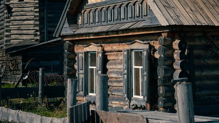 МТС создала интернет-путеводитель по деревянной архитектуре Николаевки