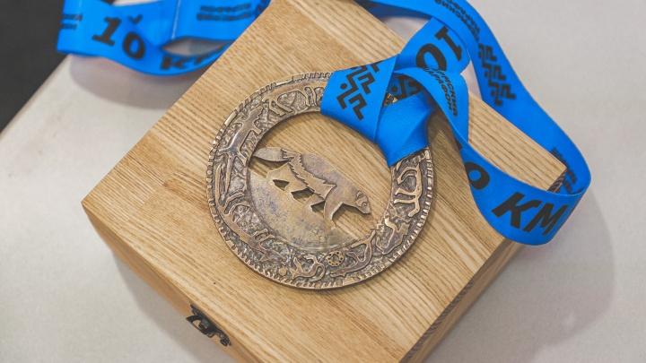 Открылась регистрация на Пермский марафон. Рассказываем, как он пройдет