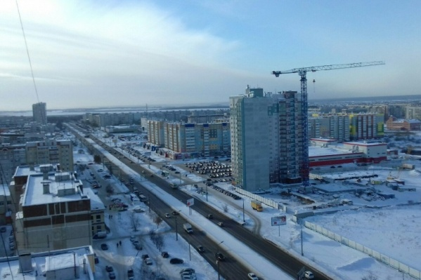 На строительство ФОКа открытого типа в Заозёрном выделяли свыше 30 миллионов рублей
