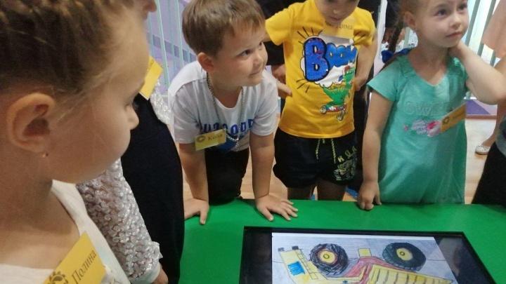 В Красноярском крае при поддержке СУЭК открылся «университет» для школьников и дошколят