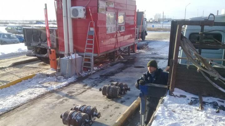ФСБ и надзорные органы начали первую комплексную проверку «Кроношпана» в Уфе