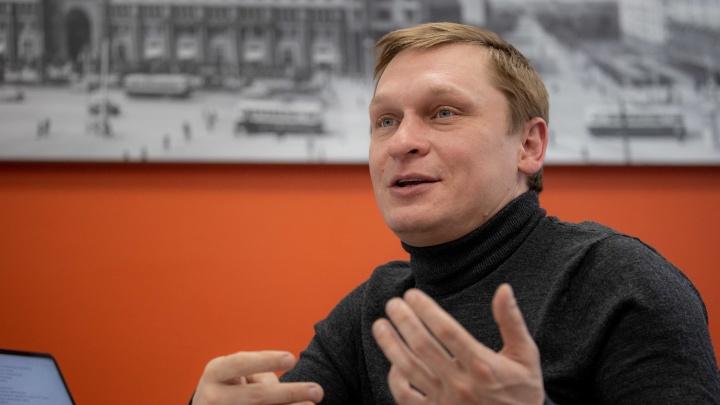 Центр застроят? Говорим с Павлом Крутолаповым о реновации Челябинска и стоит ли ее бояться