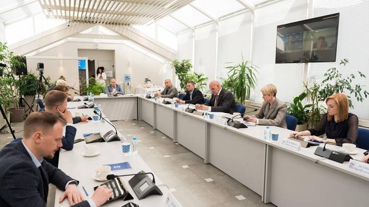В предвыборную программу «Единой России» хотят включить достройку аэропорта Омск-Фёдоровка