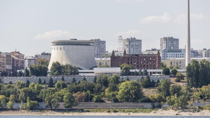 В Волгограде готовятся к обновлению центральной набережной. Мэрия обещает прислушаться к горожанам
